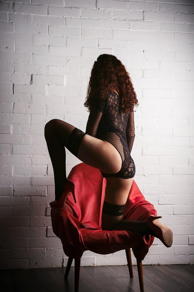 Томский проститутки